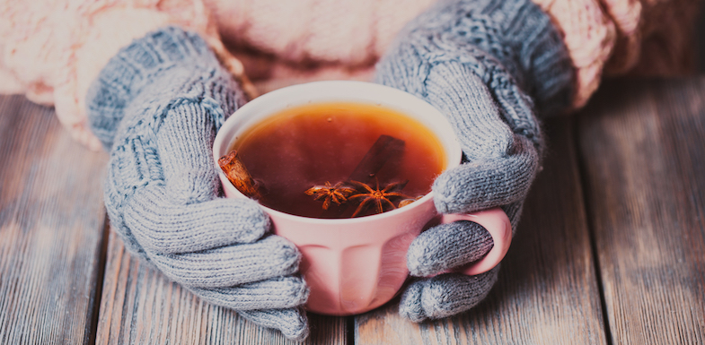teas for inflammation and pain