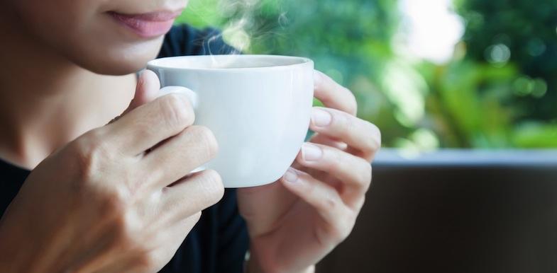 teas for pain