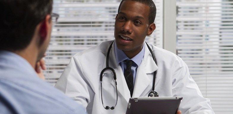 chronic pain diagnosis