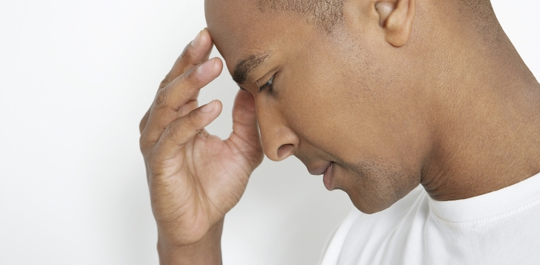 how to get rid of a tension headache