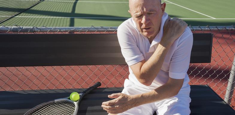 shoulder bursitis treatments