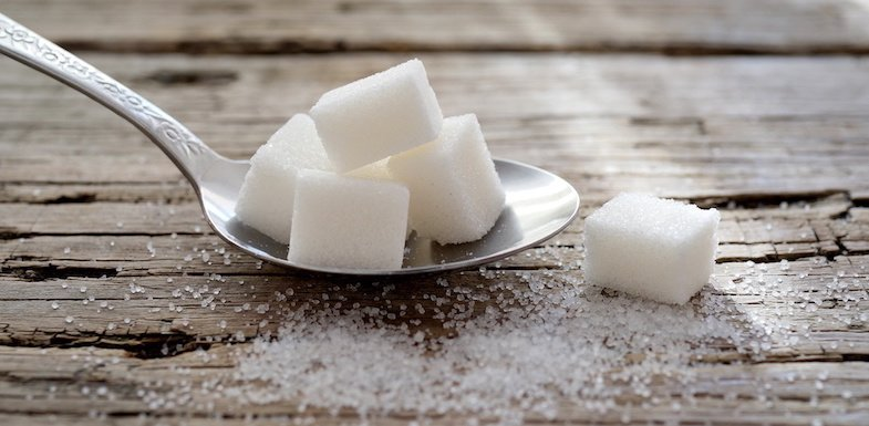 sugar and chronic pain