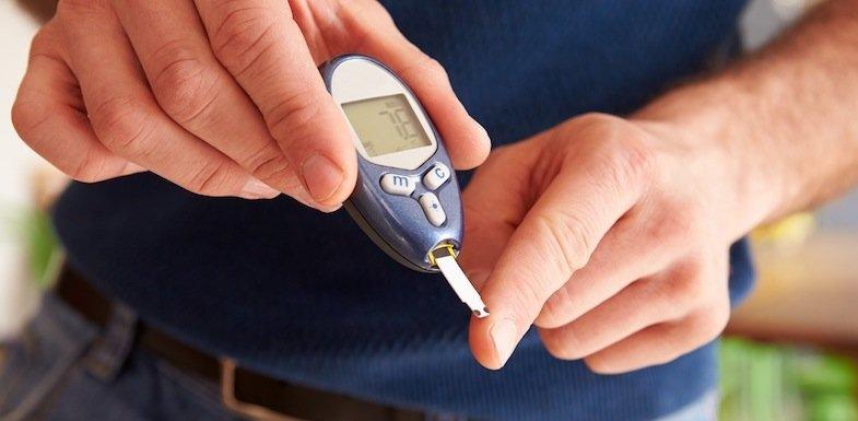 sugar diabetes